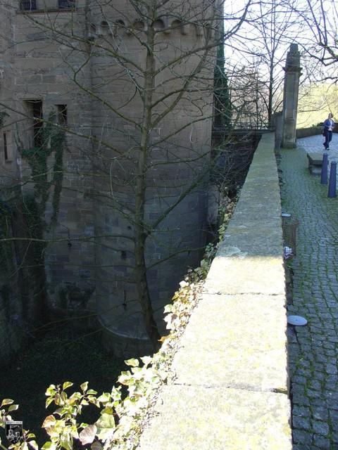 Burg Neuenstein