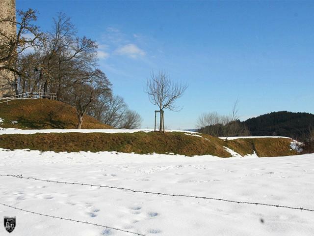 Burg Neuravensburg