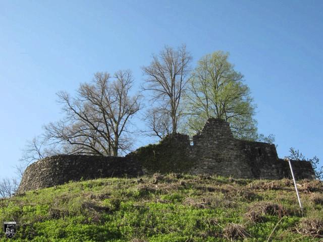 Burg Oberwolfach