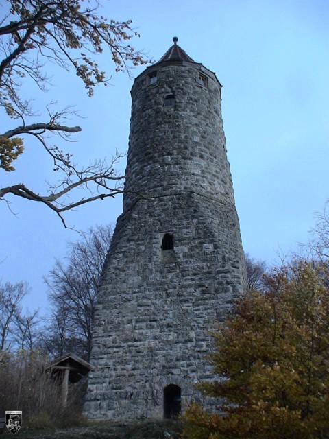 Burg Ödenturm