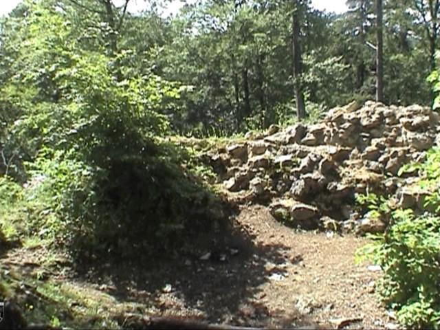 Burg Pfannenstiel