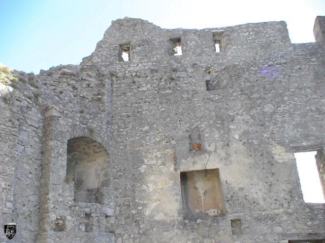 Burg Reußenstein