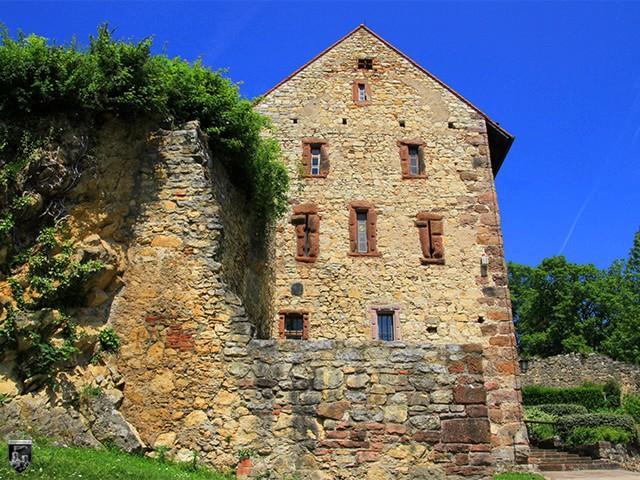 Burg Rötteln