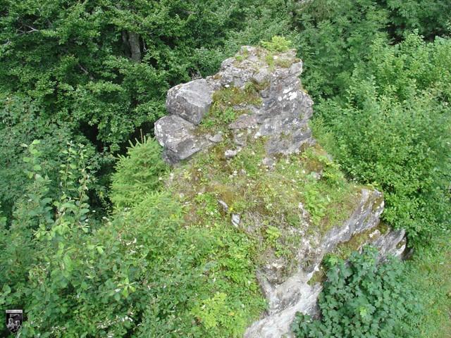 Burg Roggenbach