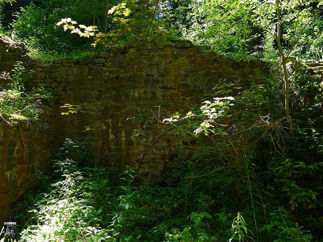 Burg Rüdenberg