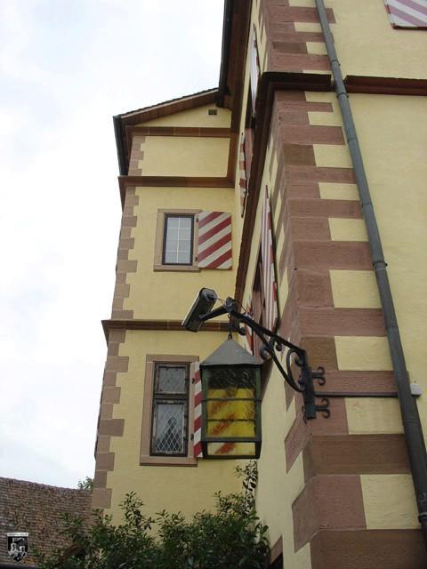 Burg Rust, Balthasar