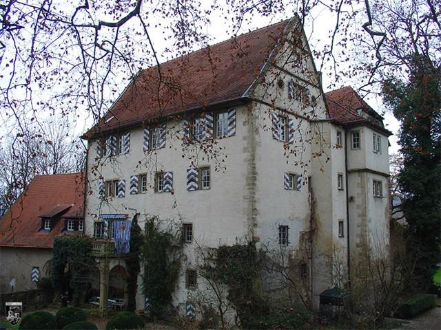 Burg Schaubeck in Baden-Württemberg