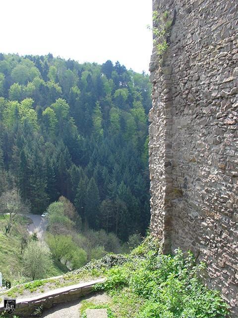 Burg Schauenburg