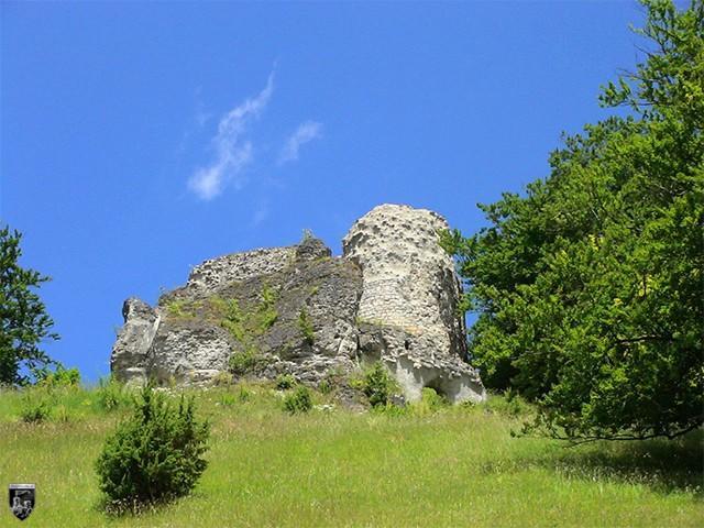 Burg Schenkenstein in Baden-Württemberg
