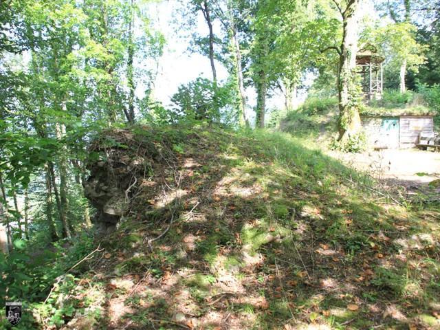Burg Schiltach