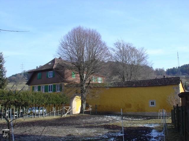 Burg Schlössle in Baden-Württemberg