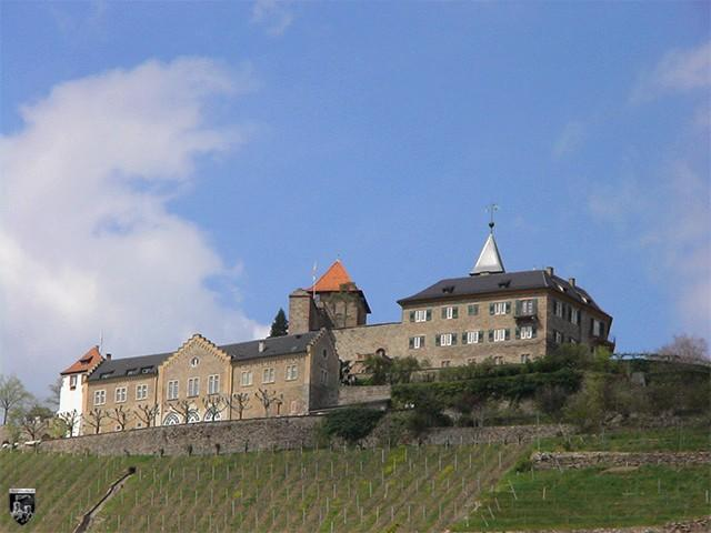 Schloss Eberstein, Neu-Eberstein in Baden-Württemberg