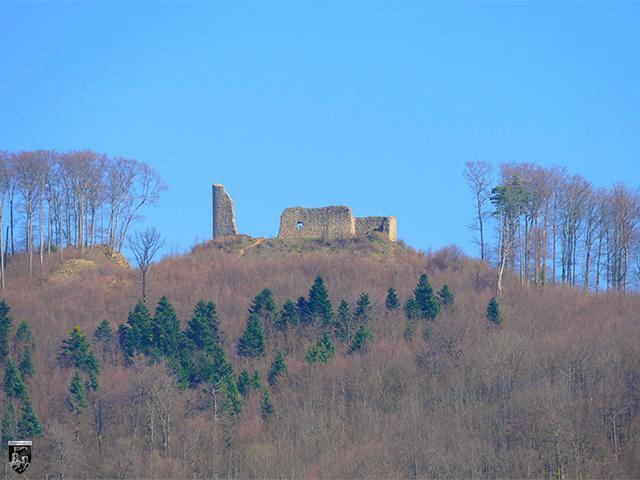 Burg Schneeburg