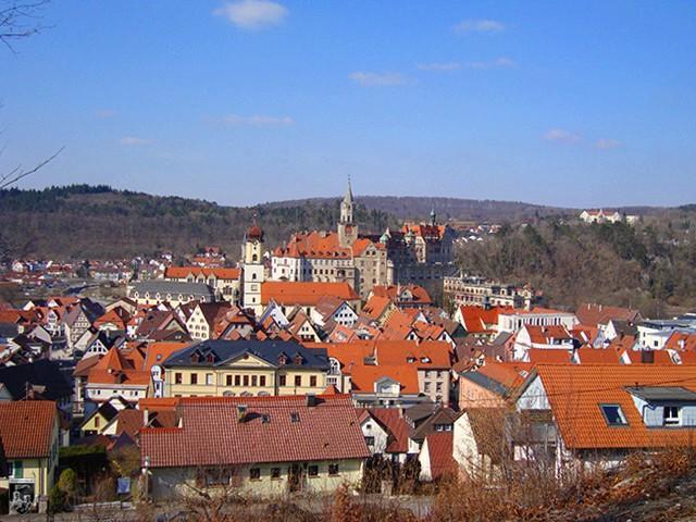 Burg Sigmaringen