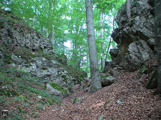 Burg Sirgenstein