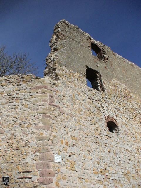 Burg Staufen