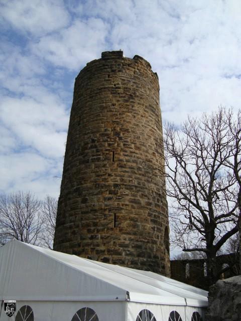 Burg Staufeneck