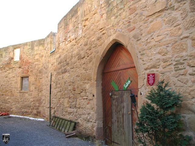 Burg Steinsberg