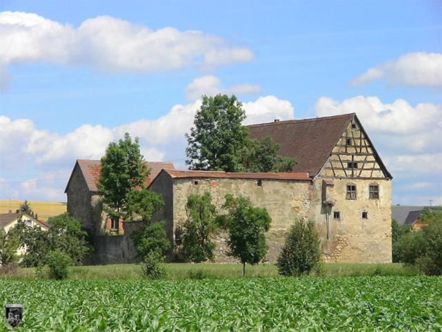 Burg Stolch´sches Schloss