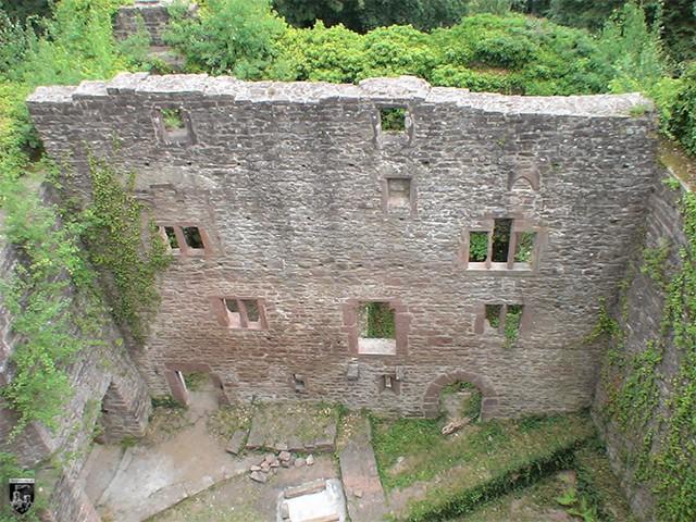 Burg Stolzeneck