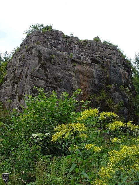 Burg Tannenfels