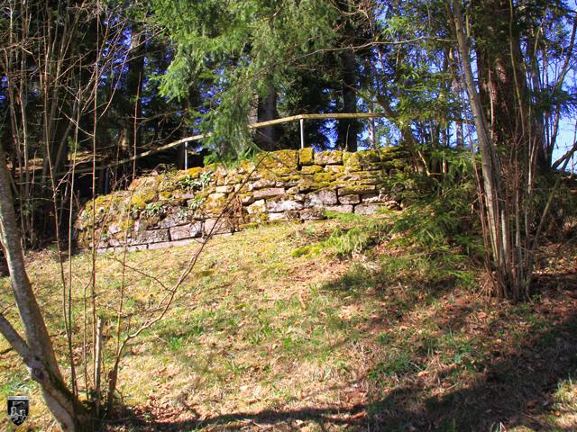 Burg Vörbach