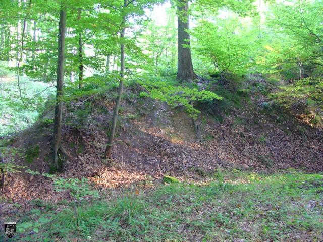 Burg Waldenfels