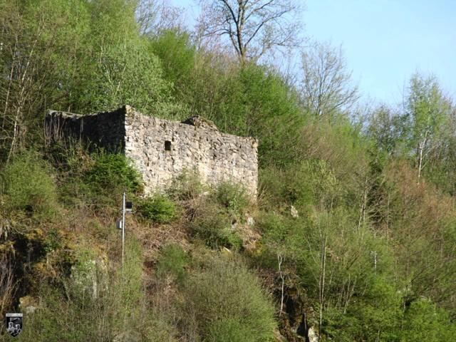 Burg Walkenstein in Baden-Württemberg