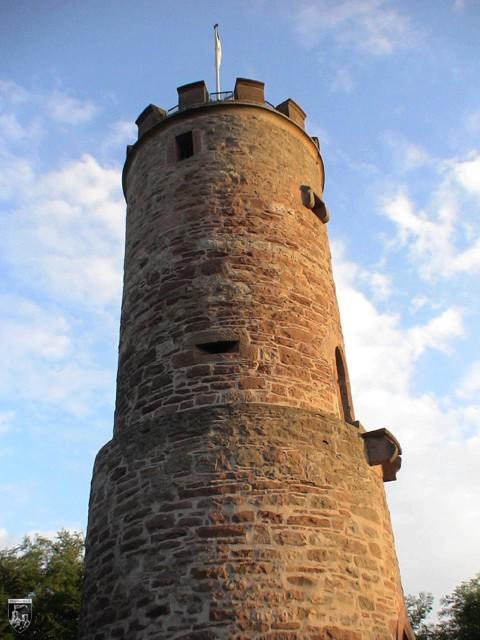 Burg Wartturm