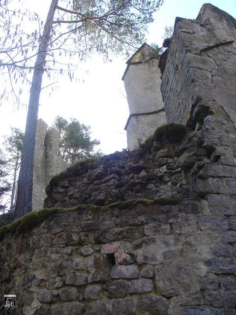 castle verschwunden auflösung