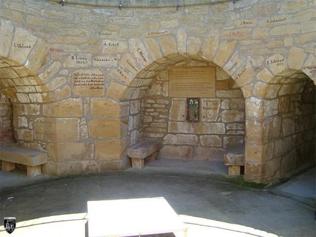 Burg Weinsberg, Weibertreu