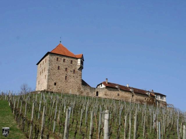 Burg Wildeck in Baden-Württemberg