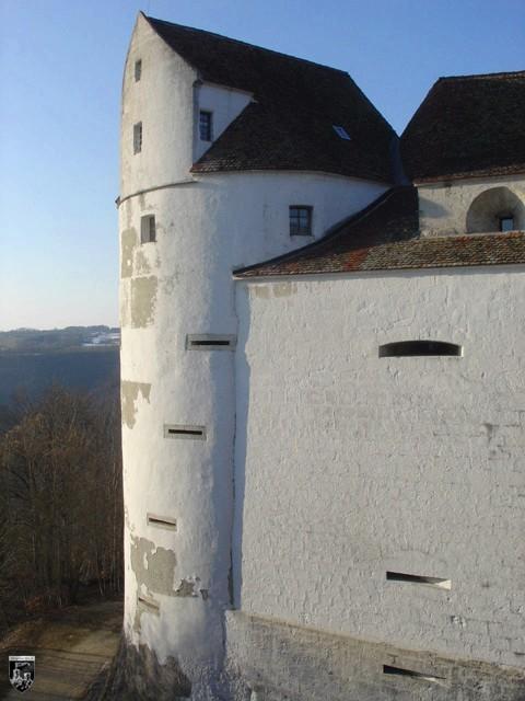 Burg Wildenstein