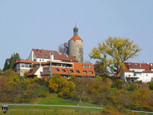 Burg Alt-Winnenden, Alt Winnenden, Bürg in Baden-Württemberg