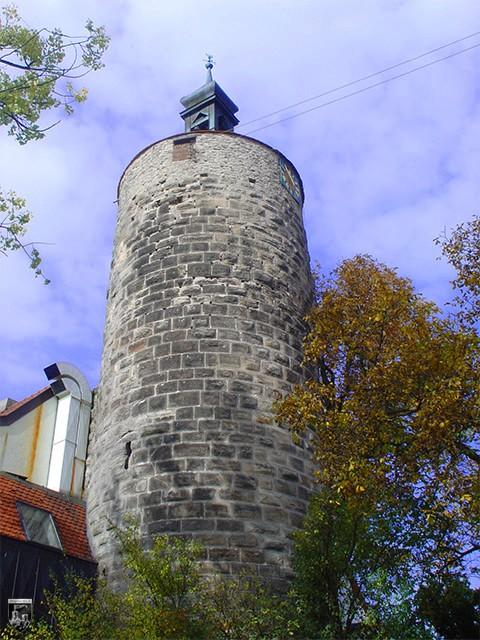 Burg Alt-Winnenden, Alt Winnenden, Bürg