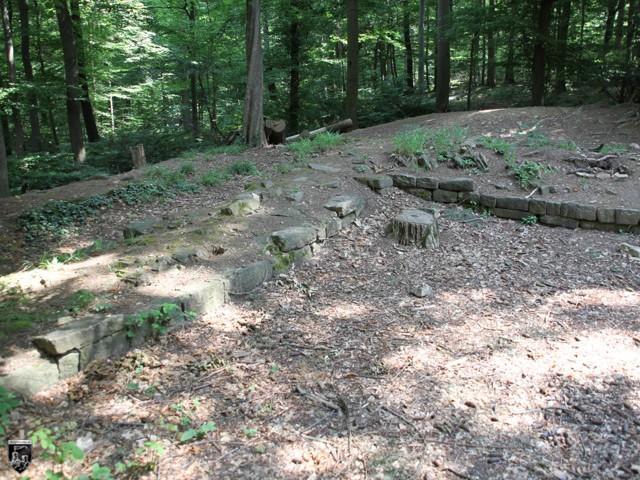 Burg Wolfartsweier