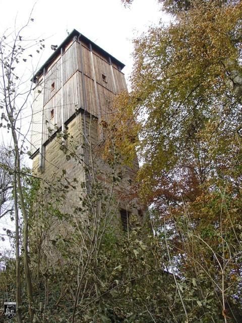 Burg Wunnenstein