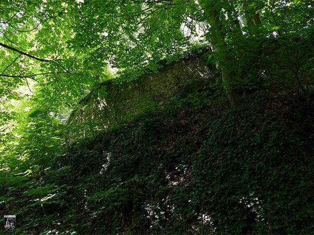 Burg Zähringen