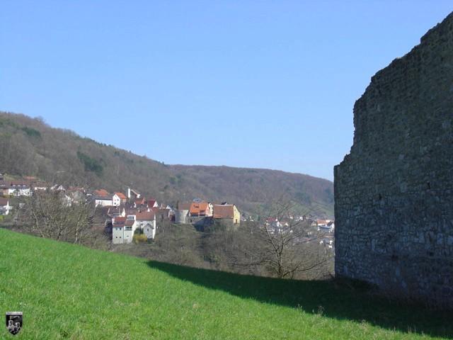Burg Alte Zarge