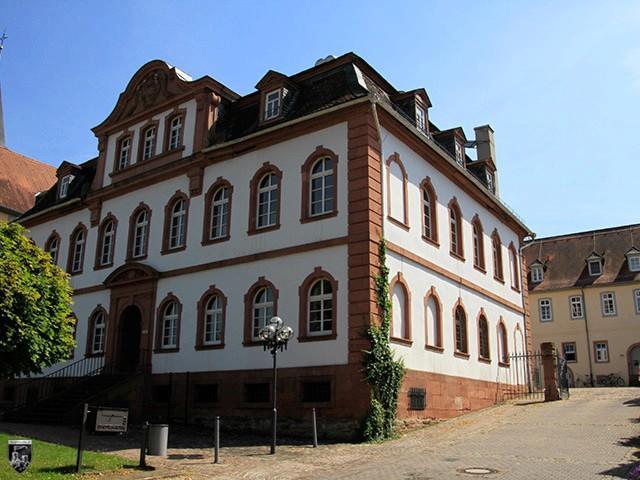 Schloss Bad König