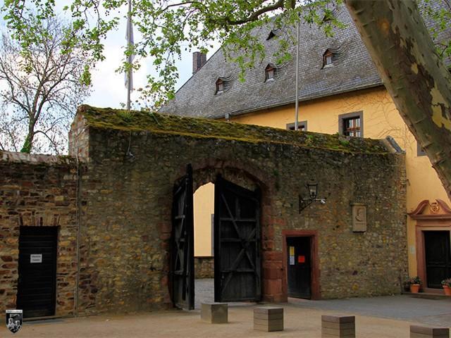 Kurfürstliche Burg Eltville