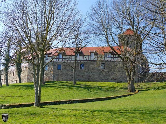 Burg Fürsteneck in Hessen
