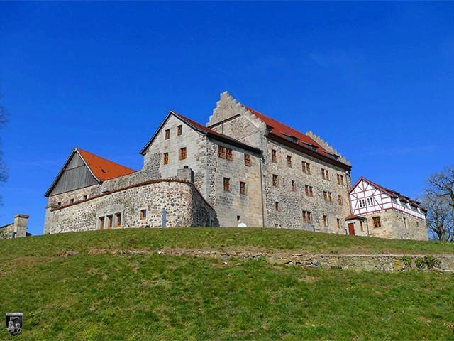 Burg Fürsteneck