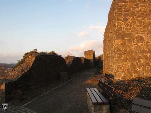 Burg Gleiberg