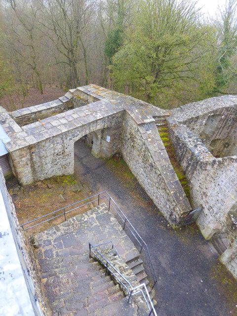 Burg Hauneck