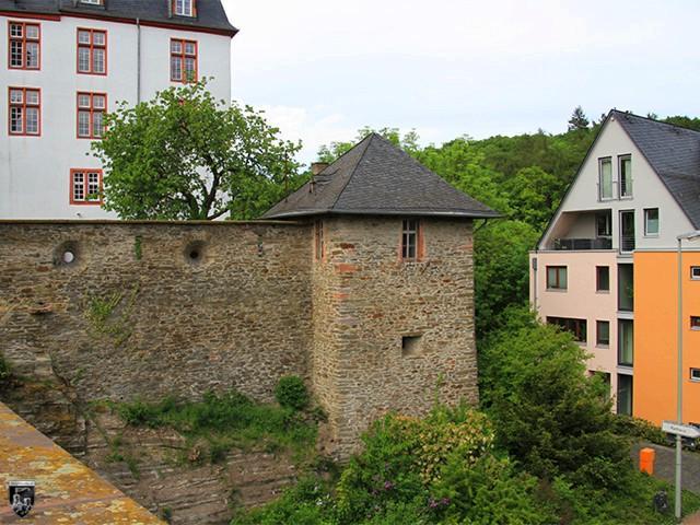 Residenzschloss & alte Burg Idstein, Hexenturm