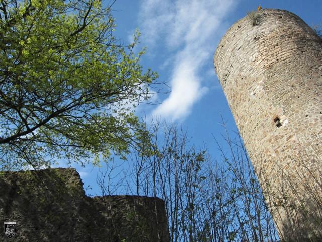 Burg Jesberg