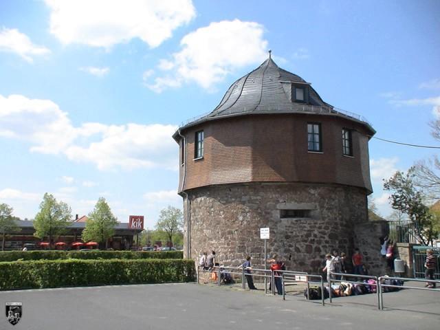 Burg Neuhof