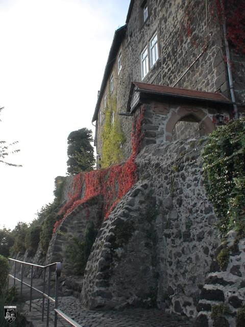 Burg Nordeck
