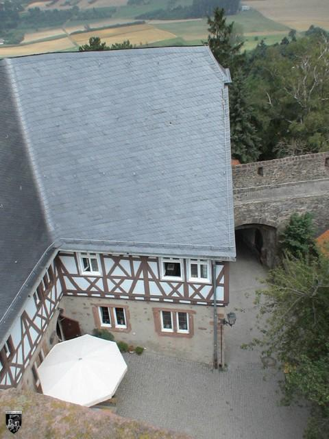 Festung Otzberg, Veste Otzberg